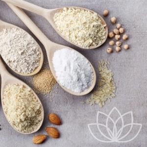 Flour {GF}