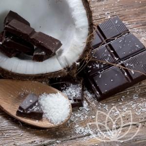 Cacao, Carob and Coconut