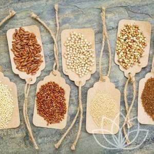 Ancient Grains & Pseudo Grains